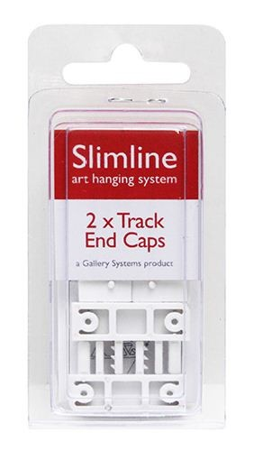 Slimline End Caps The Gallery Systems