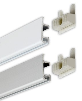 Slimline Wall Anchors The Gallery Systems