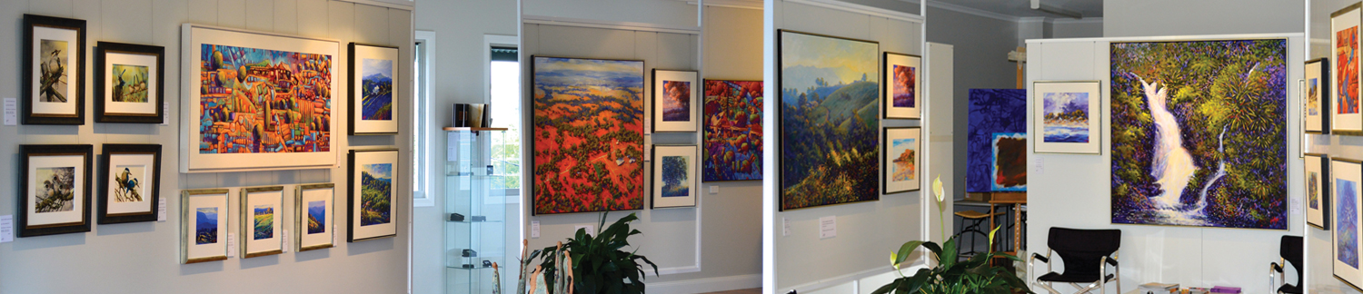 Picture Hanging Systems Australia Gallery Systems