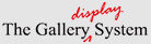 The gallery display system