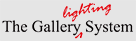 The gallery lighting system